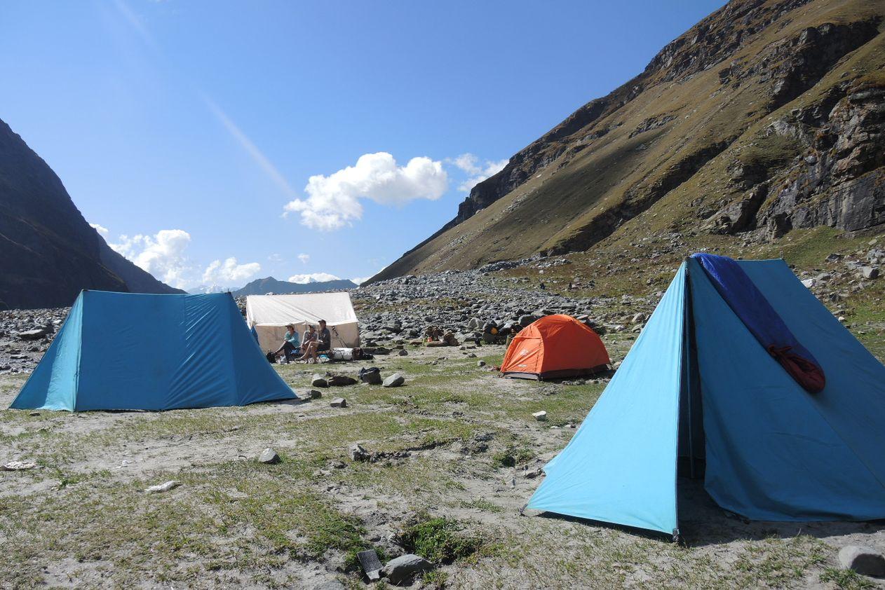 14 Tage Trekking & Yoga 07.06. – 20.06.2020