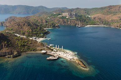 D Maris Bay Türkei