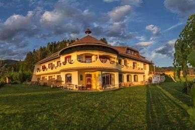 Biolandhaus Arche Österreich