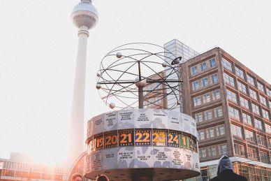 3 Tage Berlin erleben