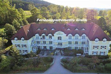 Ferienappartements Grolik Deutschland