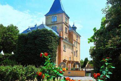 Hotel Schloss Edesheim Deutschland