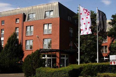 H+ Hotel Köln Hürth Deutschland
