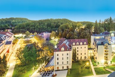 Grand Hotel Sava Slowenien