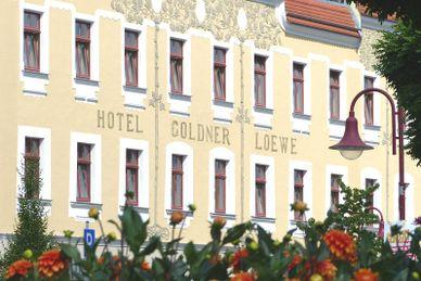 Hotel Goldner Loewe Deutschland