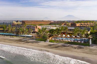 Desa Potato Head Resort Indonesien