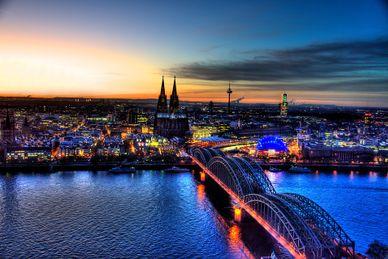 ACHAT Hotel Monheim am Rhein Deutschland
